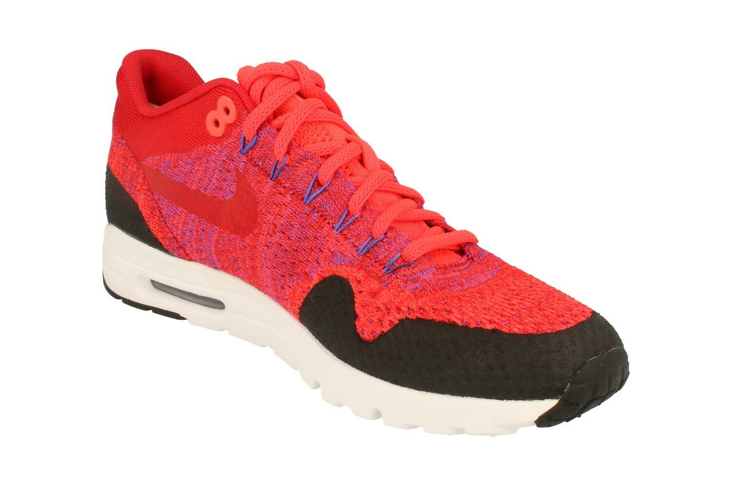 Nike femme air max 1 1 1 ultra flyknit running baskets 859517 600 baskets chaussures 59c7fd