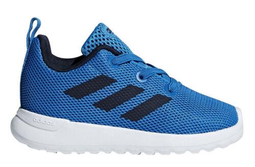 Adidas Infants Boys Shoes Kids Lite Racer CLN Running Training School BB7055