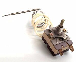 EGO-55-13053-040-Termostato-Singolo-Polo-temperatura-255-C-centrale-di-fissaggio