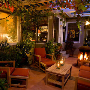 How To Mix And Match Patio Furniture