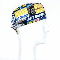 Jeff Gordon Nascar 24 Scrub Hat