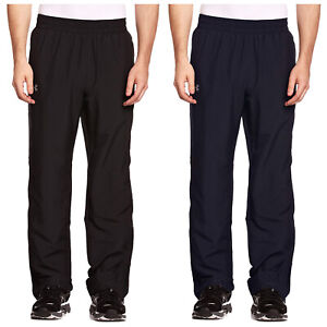 Under-Armour-Mens-Woven-Logo-Training-Pant-SM-Tracksuit-Trousers-Track-Bottoms