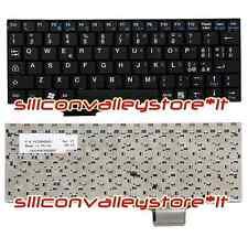 TECLADO ITALIANO PARA ASUS EEEPC EEE PC 700 701 900 901