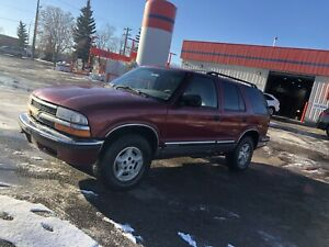 1999 Chevy Blazer MUST SELL