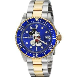 Invicta-25105-Disney-Pro-Diver-Automatic-Mickey-Mouse-Limited-Edition-Mens-Watc