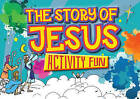The Story of Jesus by Tim Dowley (Paperback, 2016)