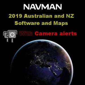 navman my50t software