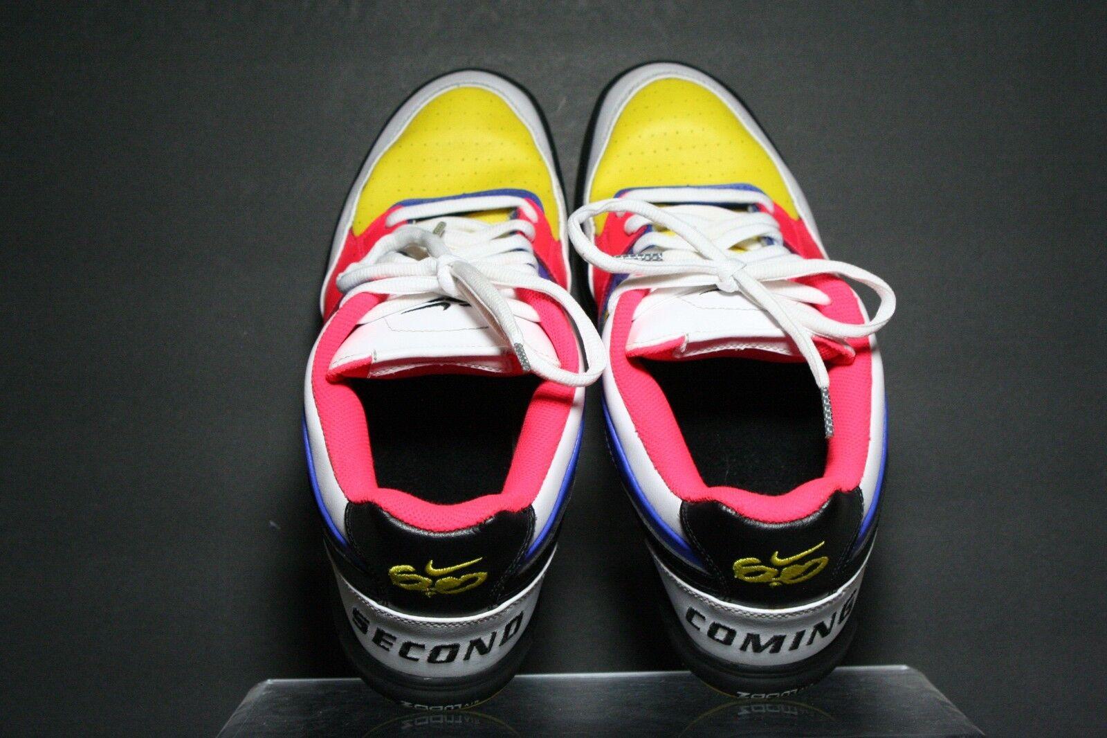 nike zweite zoom primo 6,0 - zweite nike kommen skate - neon - männer 13 athletic hipster ce669c