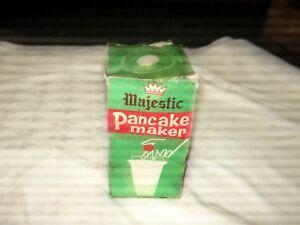 A-Vintage-Boxed-1960-039-s-Australian-Majestic-Donut-Pancake-Maker