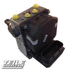 ABS Steuergerät Smart Roadster 0265950077 0012794V003 0265225218   S