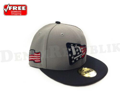 New Era UNITED STATES USA Cap World Cup 2014 Country REDUX Fitted US Soccer Hat