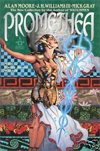 Promethea-Book-1-tpb