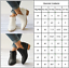 Women-Ankle-Short-Boots-Casual-Mid-Block-Flat-Heels-Chunky-Booties-Shoes-Size-10 thumbnail 10