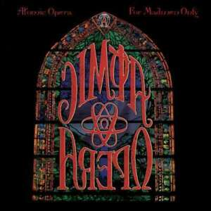 Atomic-Opera-For-Madmen-Only-NEW-CD