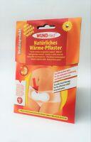 10 X Waermepflaster Wellnesspflaster Schmerzpflaster Perioden- U Regelschmerzen