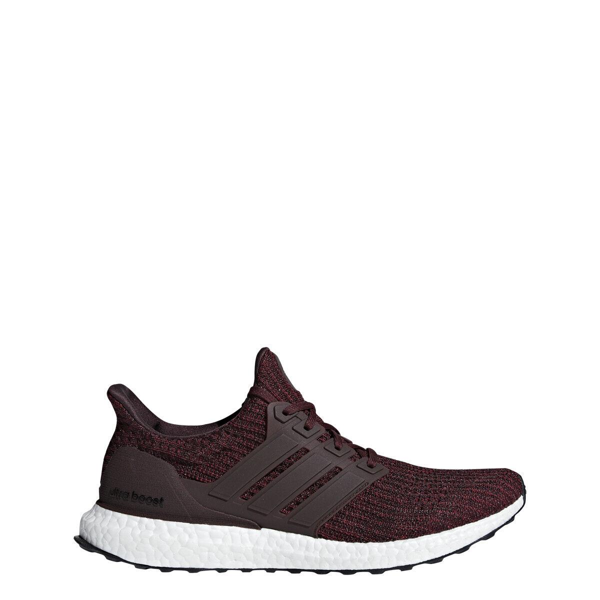 Adidas Mens ULTRABOOST rot rot Maroon - CM8115