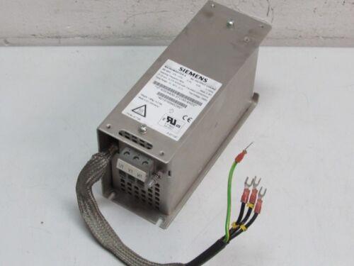 SIEMENS MICROMASTER 4 6se6400-3tc00-4ad2 Ac Output Starter 400 V 4 A Papillon