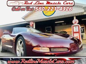 2003-Chevrolet-Corvette-Convertible