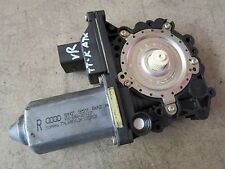 el. Fensterhebermotor rechts Audi TT 8N ROADSTER Motor Fensterheber 8N7959802A