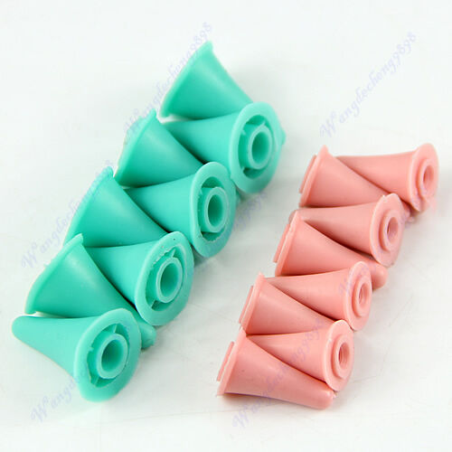 16pcs Knit Protectors 2 Size Knitting Needles Point For Knitting Craft Tools