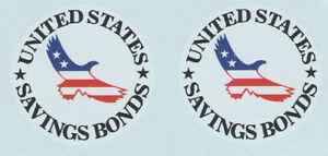 Amtrak-gg-1-Einsparungen-Bond-Logo-Decal-Set