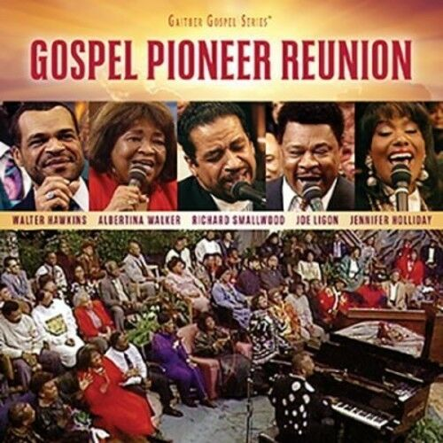 Various Artists - Gospel Pioneer Reunion / Various [New CD]