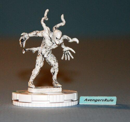 Marvel Heroclix Superior Foes of Spider-Man 018 Toxin Sketch Variant