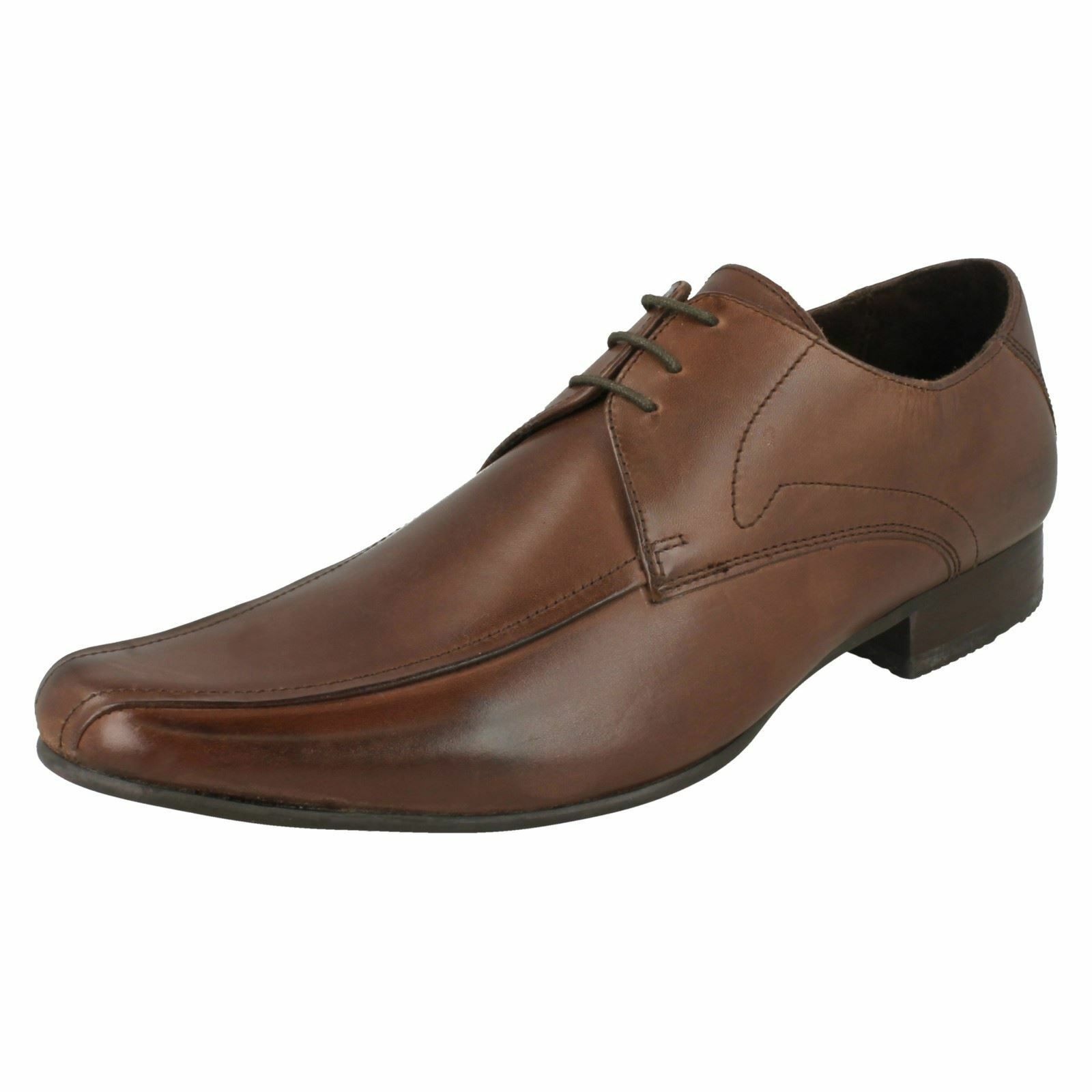 Mens Base London Formal Lace Up shoes 'View'