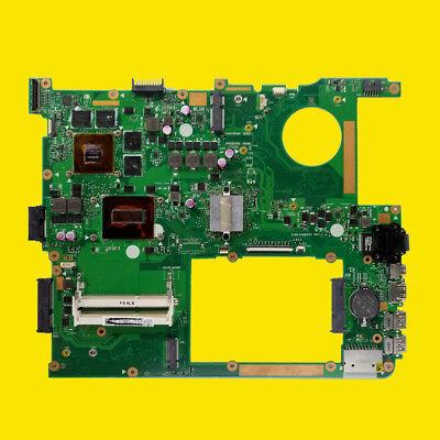 G771JM Motherboard For Asus G771J G771JW G771JY W// I5-4200H GTX860M Mainboard 4G