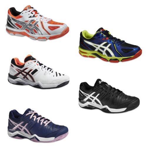 Asics-Sportschuhe-Turnschuhe-Sport-Schuhe-Damen-und-Herren