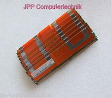 4GB 2x 2GB RAM Apple Mac Pro 1,1 2,66 Ghz MA356D/A Hynix DDR2 667Mhz FB DIMM
