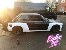 BMW E30 Pandem Fenders wide body M-Tech rocket bunny drift  MADE IN UK !!