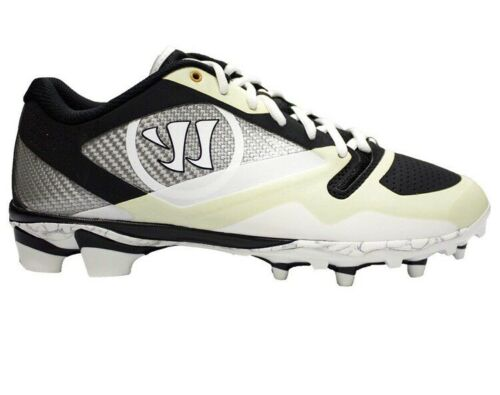 Details about  /Brand New Warrior Gospel Lacrosse Cleats Size 11