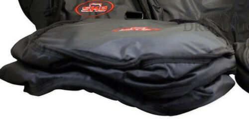 "In Stock 14x18/"" Bass Drum Gig Bag Collapsable SKB 16x18/"" Floor Tom"