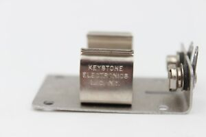 9-V-guitare-ou-pedale-Snap-In-USA-Made-connecteur-KEYSTONE
