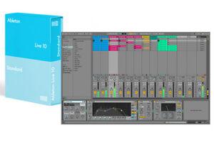 Ableton-Live-10-Standard-Upgrade-from-Live-Lite