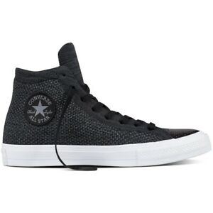 ad019e8ea7ca4 Image is loading New-Converse-Chuck-Taylor-All-Star-Flyknit-Trainers-