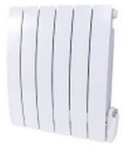 chauffage radiateur aluminium a fluide caloporteur 1350w 947p135 ebay. Black Bedroom Furniture Sets. Home Design Ideas