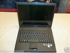 Samsung R70 Diniss, 15,4LCD, 120GB HDD, 2GB RAM, mit leichtem Defekt LESEN