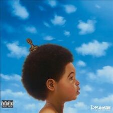 Nothing Was the Same [PA] by Drake (Rapper/Singer) (CD, Sep-2013, Cash Money)