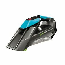BISSELL 2164A Pet Stain Eraser Portable Carpet Cleaner - Teal Blue/Titanium