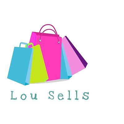 Lousells Preloved Labels