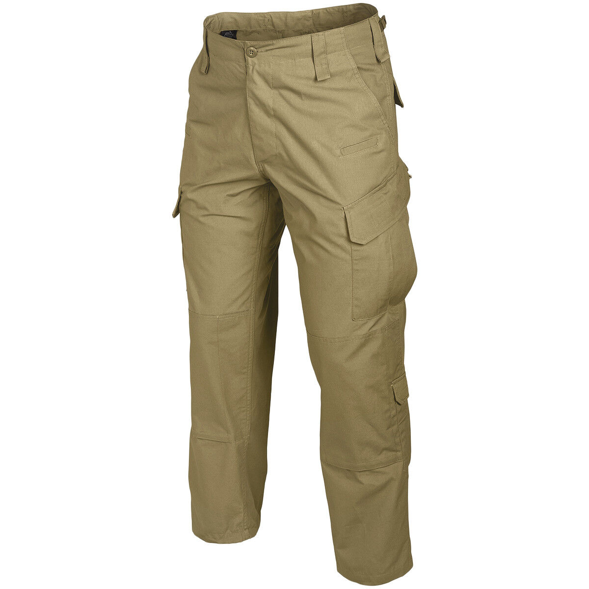 Helikon CPU Army Tactical Combats Patrol Cargo Trousers Military Security Coyote