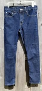 Skinny W31 Denim Hommes l32 Jeans Jeans Levis 887035002304 510 Y7Xw5