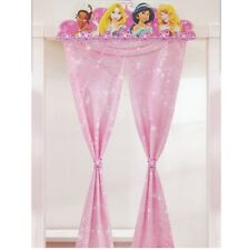 Disney PRINCESS Dream Party ~ (1) Doorway Curtain ~ Birthday Party Supply