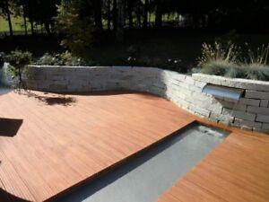 Ubbink Design Élément de Cascade Nevada 60 Led Bassins de Jardin ...