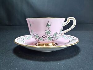 Royal-Chelsea-5365A-Cup-amp-Saucer