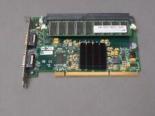 HP AB286A 2-Port 4X Infiniband Adapter AB286-60001 Mellanox MTPB23108 PCI-X