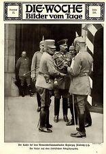1915 * Bilddokumente von der großen Schlacht bei Corlice-Tarnow in Galizien  WW1