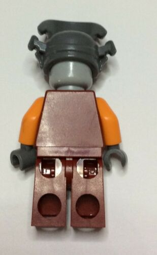 Lego Star Wars Minifigures Nute Gunray